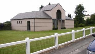 Villa à Bois Du LUC